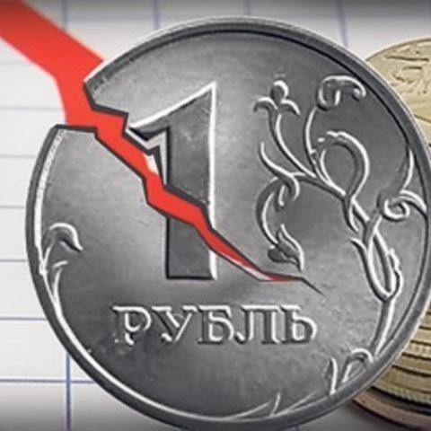 Як кримчани ставляться до падіння курсу рубля (ВІДЕО)