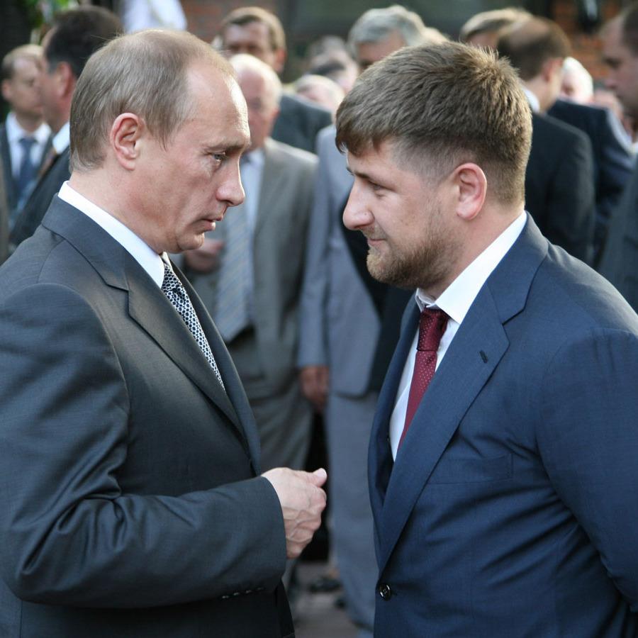 Правозахисники просять Путіна звільнити Кадирова