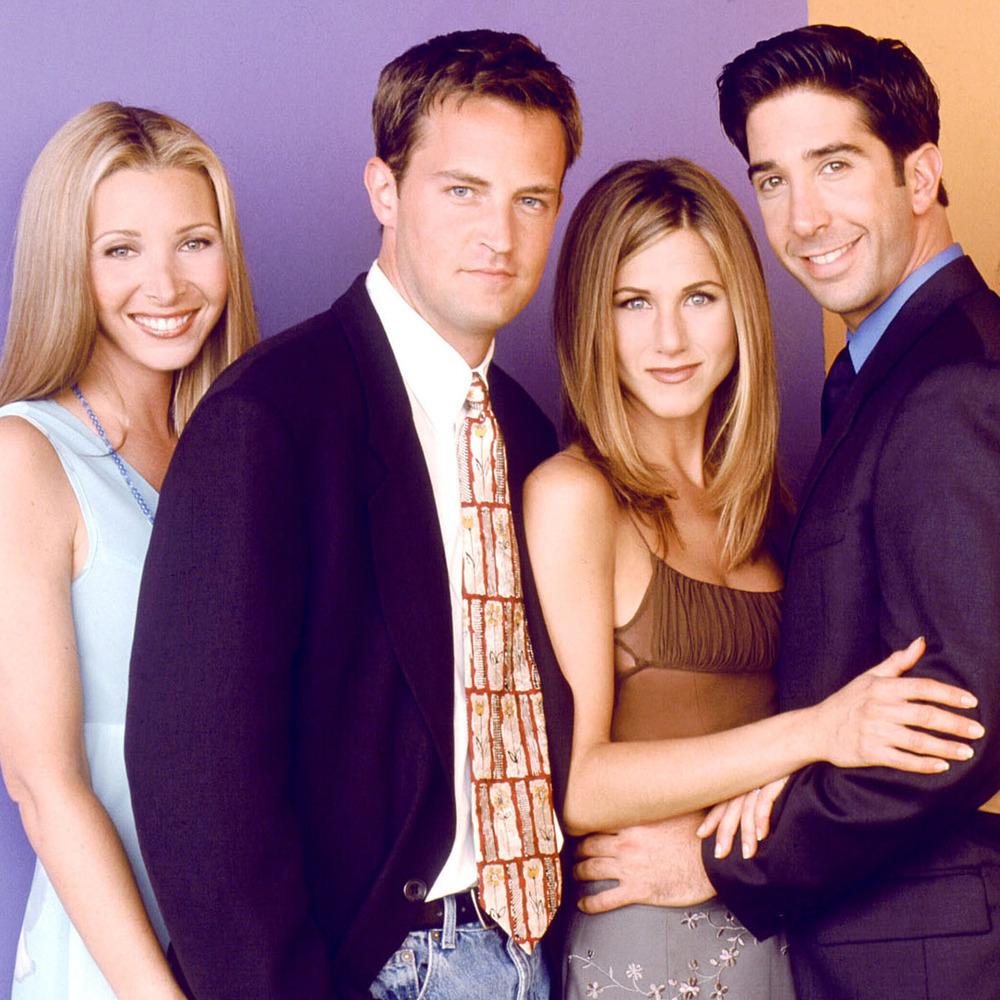 """""""Друзі"""" не возз'єднаються, продовження серіалу ніколи не буде"""