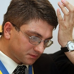 Порошенко звільнив скандального суддю Кірєєва