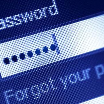 З'явився список з 25 найпопулярніших паролів 2015 року