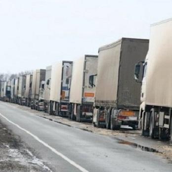 Українська митниця не пропускає російські товари до Молдови