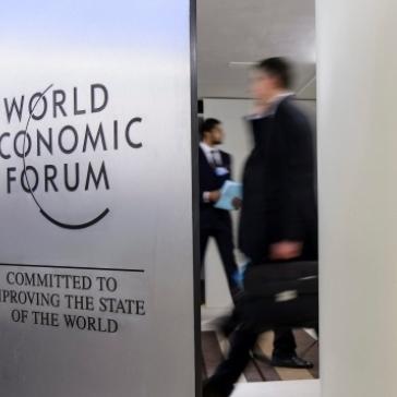 Сьогодні у Давосі розпочнеться Світовий економічний форум