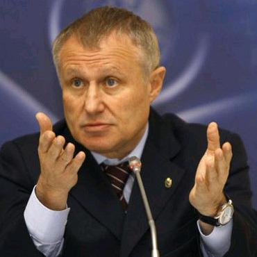 Суркіс міг зірвати заявку на фінал Ліги чемпіонів у Києві