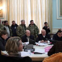 Міська влада бере на себе зобов'язання задовольнити потреби на отримання земельних ділянок усіх сімей атошників, - Бондаренко