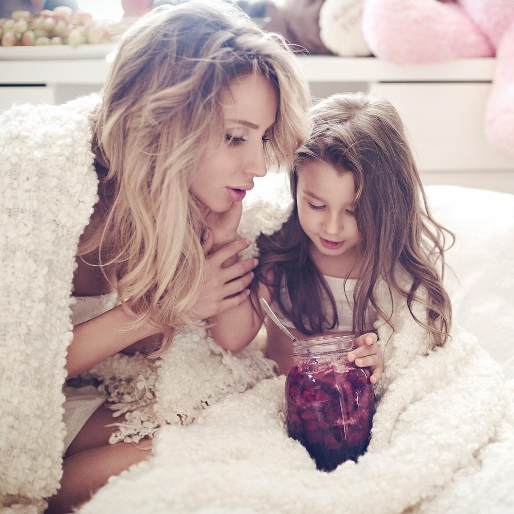 Світлана Лобода з дочкою відпочиває на Сейшелах (фото)
