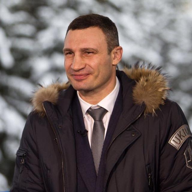Віталій Кличко у Давосі взяв участь у дискусії разом з мерами Парижа, Сеула та інших міст світу (відео)