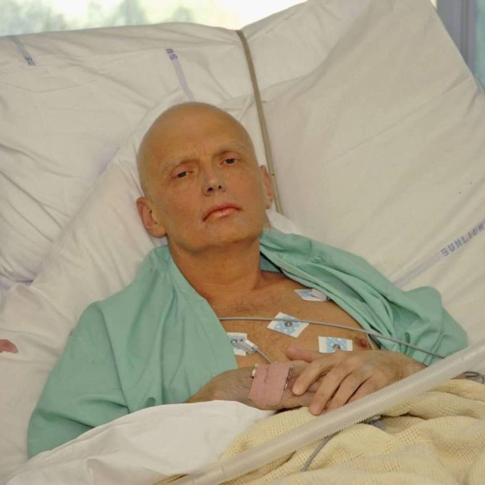 Путін, можливо, особисто схвалив вбивство Литвиненка - матеріали справи
