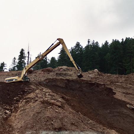 СБУ виявила мільйонні збитки у торгівлі торфом на Житомирщині