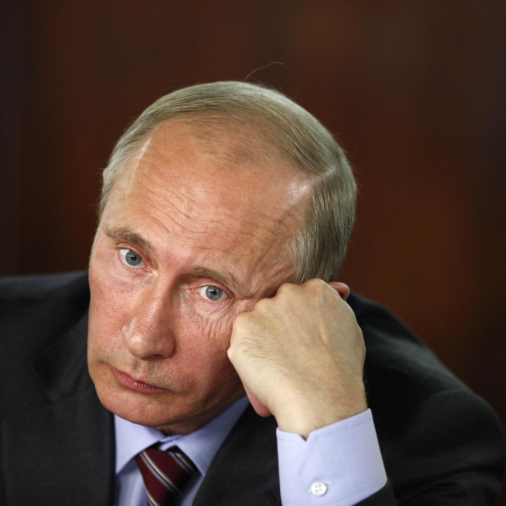 """Кремль """"смішно"""" пояснив причини відмови Путіна поїхати на Мюнхенську конференцію"""