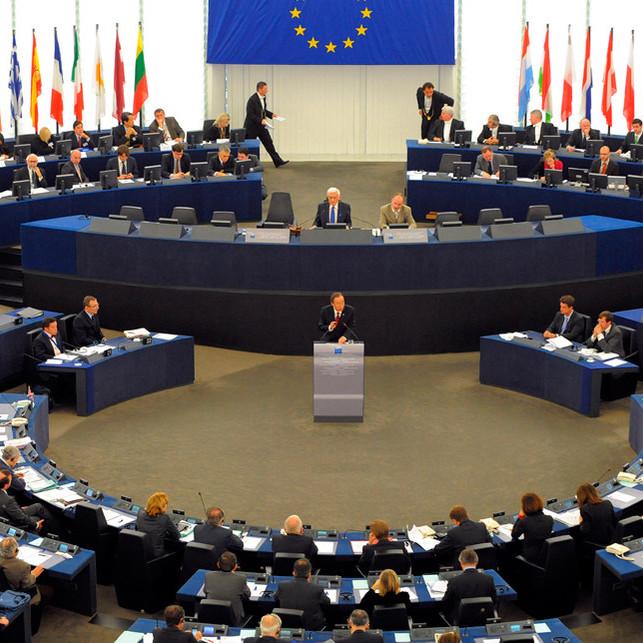 Європарламент підтримав безвізовий режим для України