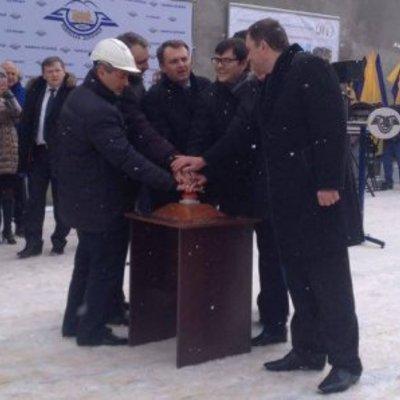 У Карпатах завершили перший етап будівництва Бескидського тунелю (ВІДЕО)