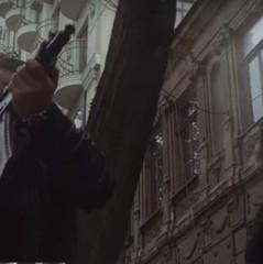 Кіношники влаштували перестрілку в центрі Одеси, знімаючи замах на Саакашвілі (відео)