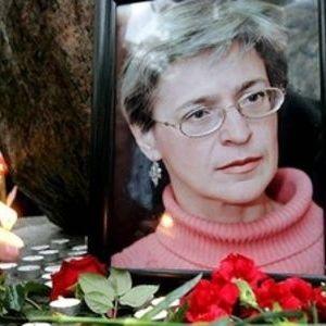 Литвиненко перед смертю назвав Путіна вбивцею Політковської (ВІДЕО)
