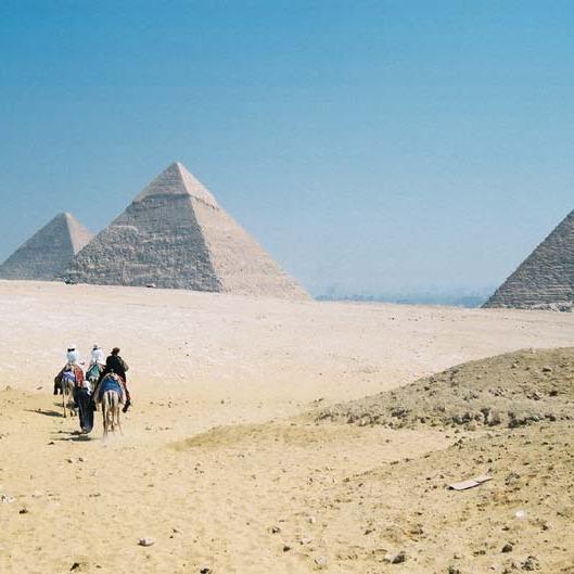 У Каїрі стався потужний вибух