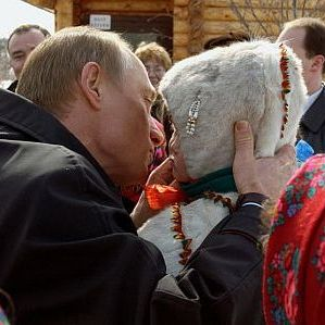 У доповіді лондонського суду згадали про схильність Путіна до педофілії