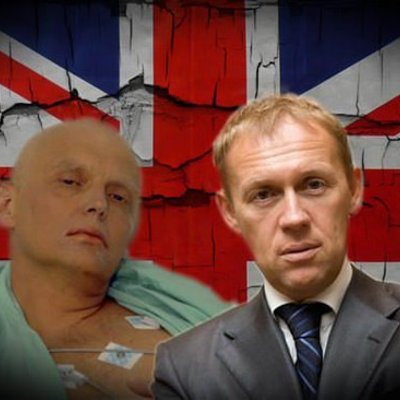 Справа Литвиненка: Луговий впевнений, що Путін не здасть його британцям