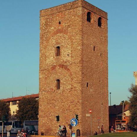 В Італії відновлено історичний бастіон Флоренції - Монетну вежу