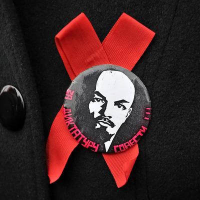 Російські комуністи не ображаються на Путіна за критику Леніна
