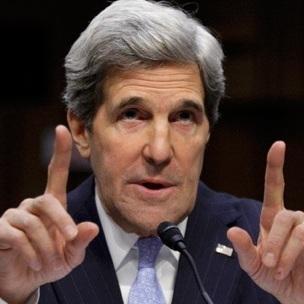 Керрі заявив, що найближчим часом з Росії знімуть санкції