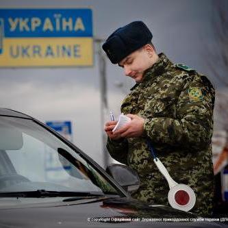 Жінка намагалась потрапити на територію України за паспортом так званої «ЛНР»