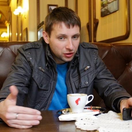 Парасюк і Луценко економно пообідали в Ужгороді (фото)