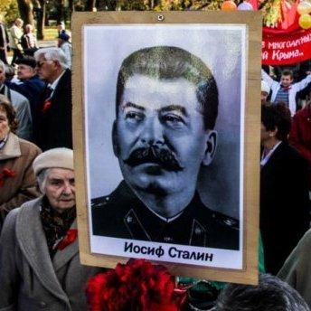 У Криму збираються відновити пам'ятник Сталіну