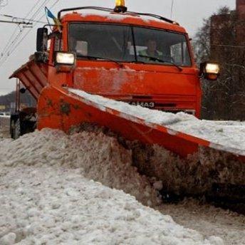 У Києві скоїли напад на комунальників