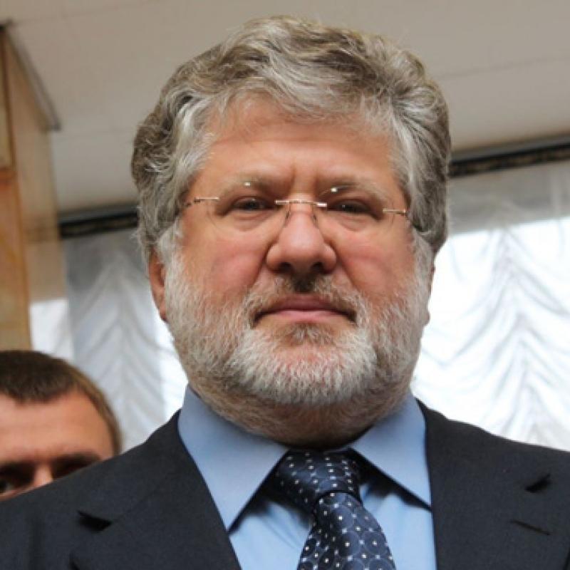Двом українським олігархам вдалося домовитися