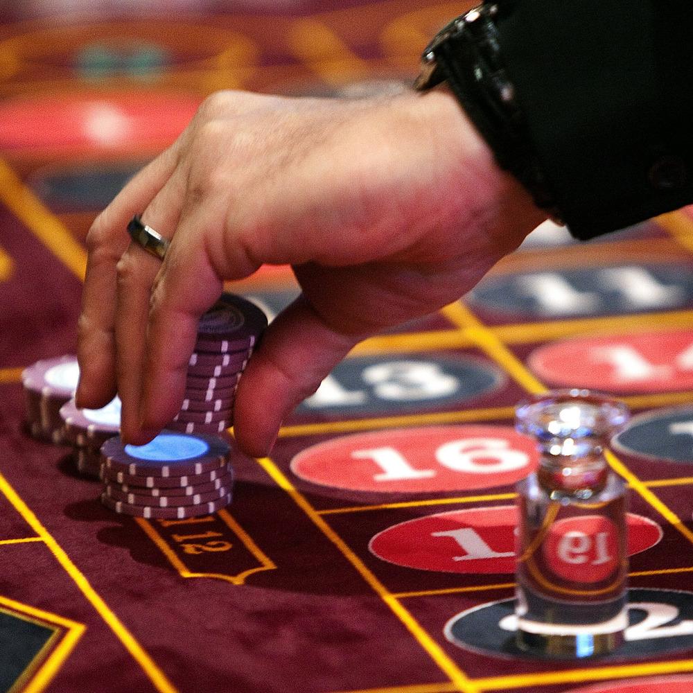 В Одесі викрили чергове підпільне казино