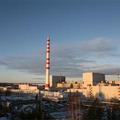 Втретє за два місяці: на Ленінградській АЕС стався серйозний збій