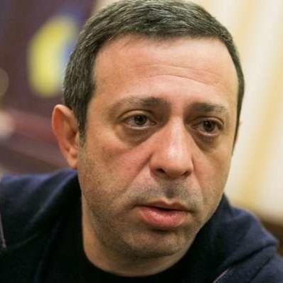 Корбан не погоджувався на зміщення з посади керівника УКРОПу