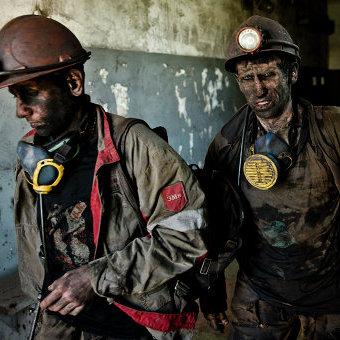 """Бойовики """"ДНР"""" хочуть скоротити роботу шахт"""