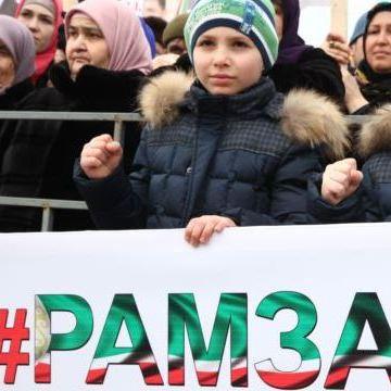 Генпрокуратуру РФ просять перевірити дії лідера Чечні