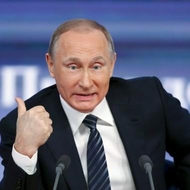 """Путін заявив, що кордон між Росією й Україною в радянські роки був проведений """"довільно"""" і """"необґрунтовано"""""""
