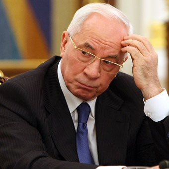 """У """"ДНР"""" на місце Захарченка може прийти Азаров"""