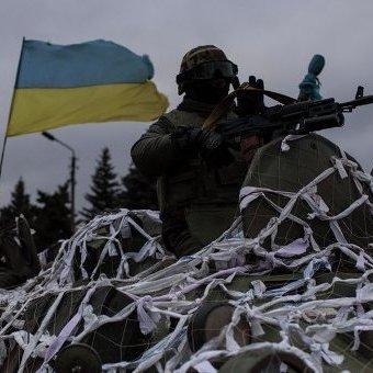 Бійці ЗСУ двічі відбили атаки бойовиків