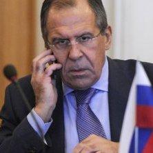 """Лавров занепокоєний, що Яценюк """"базікає багато зайвого"""""""