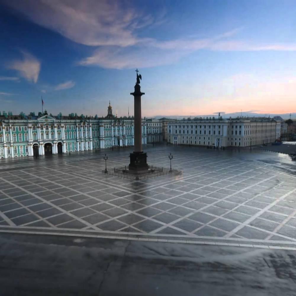 Російські комуністи хочуть перейменувати Санкт-Петербург