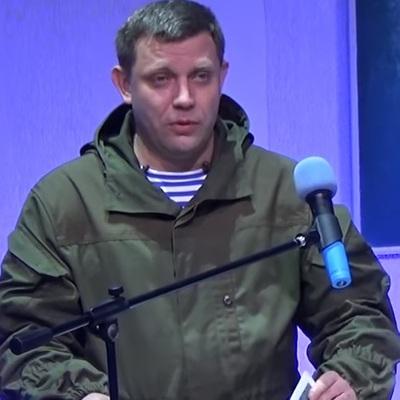 Ватажок терористів Захарченко розповів, як знищував село з мирними жителями (ВІДЕО)