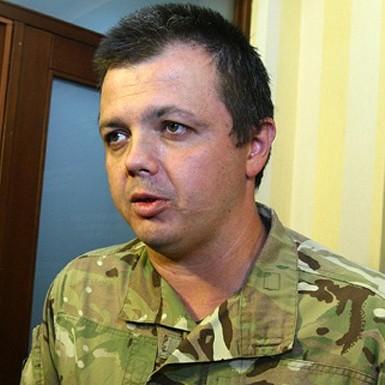 У прокуратурі кажуть, що Семенченко отримав звання незаконно