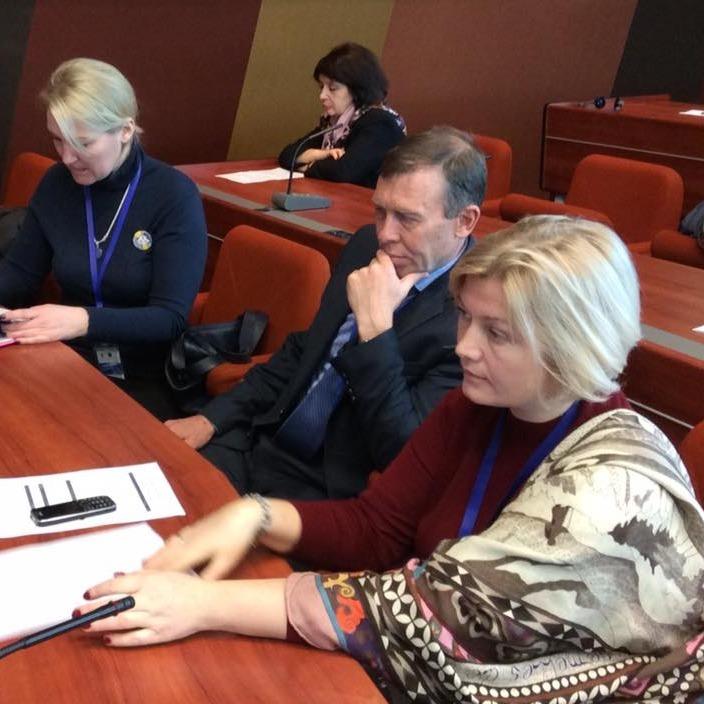 Європейські депутати-жінки не приховували сліз, - Геращенко про засідання ПАРЄ