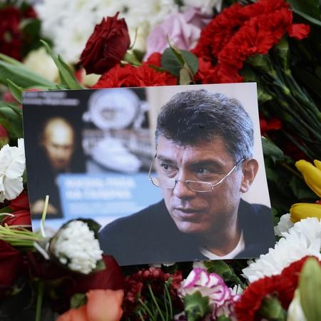 «Замовниками» вбивства Нємцова займеться ПАРЄ