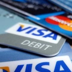 В окупованому Криму запрацювали картки Visa