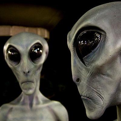 ЦРУ опублікувало розсекречені матеріали про НЛО