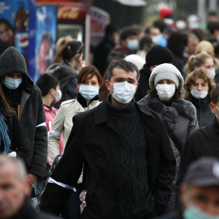 Актуально: Як відрізнити грип від ГРВІ