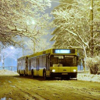 """""""Київпастранс"""" планує запустити 12 нічних маршрутів"""
