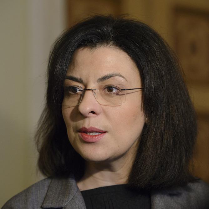 Нардепи залишили за собою право висловлювати недовіру Генеральному прокурору