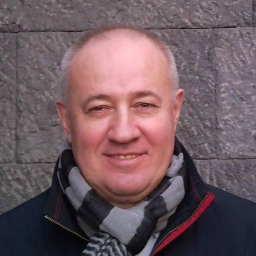 Віктор Чумак заявляє, що його витискають із Верховної Ради