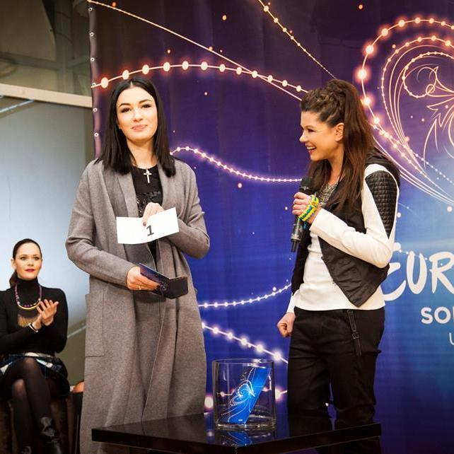 """Відбулося жеребкування претендентів на """"Євробачення - 2016"""" (фото)"""